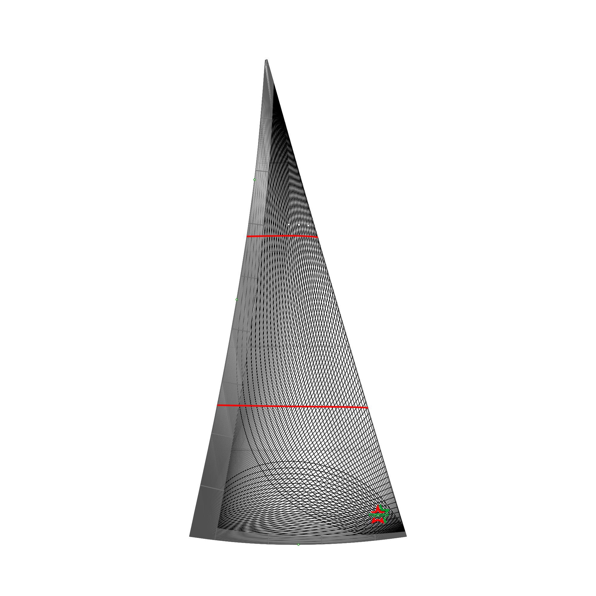 GENOIS Membrane - Starlitgnt